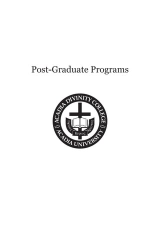 Page 129 of Doctor of Ministry Program and Courses