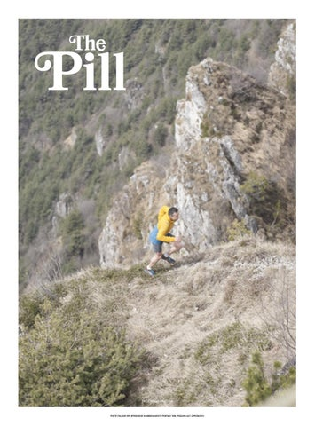 The Pill Magazine 17 by Hand Communication - issuu d26acca6f0b
