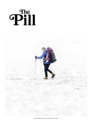 The Pill Magazine 30 It by Hand Communication - issuu 0d2c5bc110b0