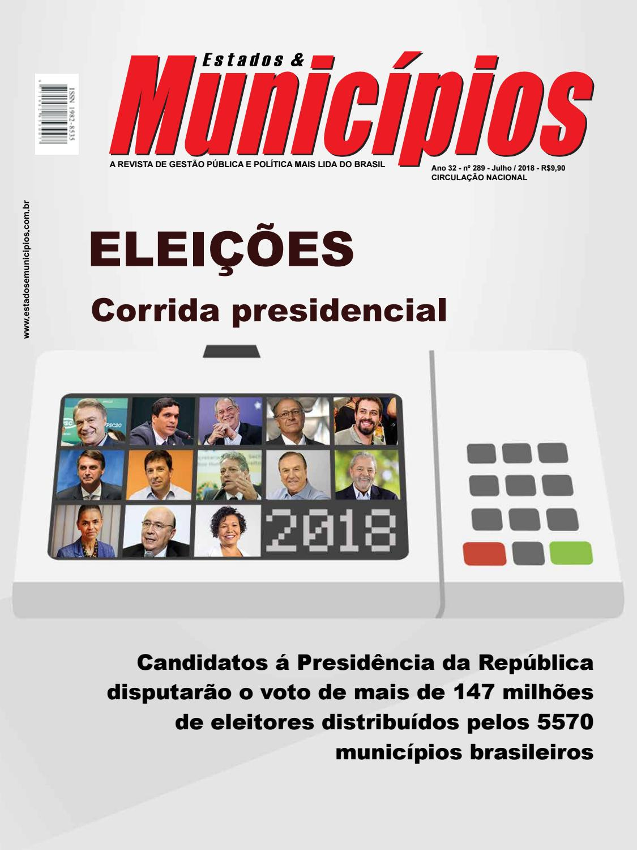 cf2beadea 289 | Julho by Revista Estados & Municípios - issuu