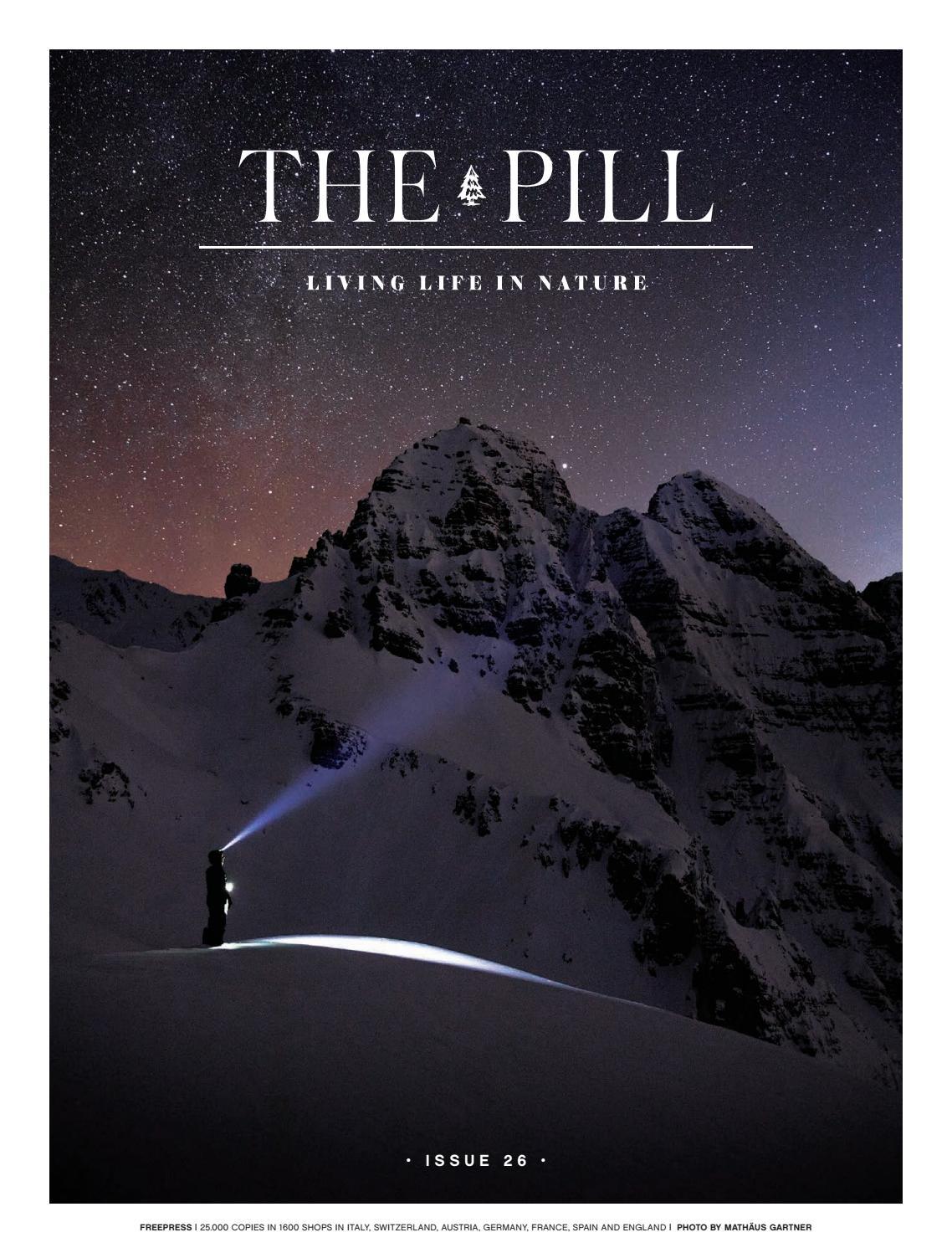 The Pill Magazine 26 It by Hand Communication - issuu a77a495b55e
