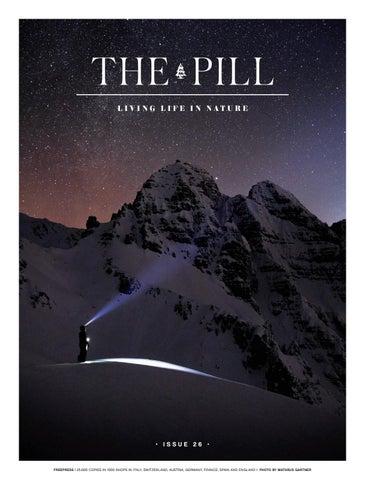 The Pill Magazine 26 It by Hand Communication - issuu 89ad00613e3