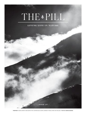 differently a440d ac31e The Pill Magazine 27 It by Hand Communication - issuu