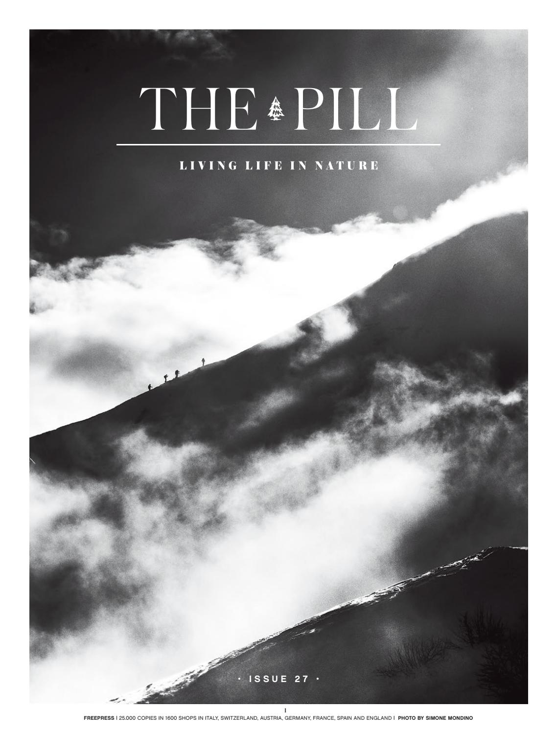 The Pill Magazine 32 En by Hand Communication issuu