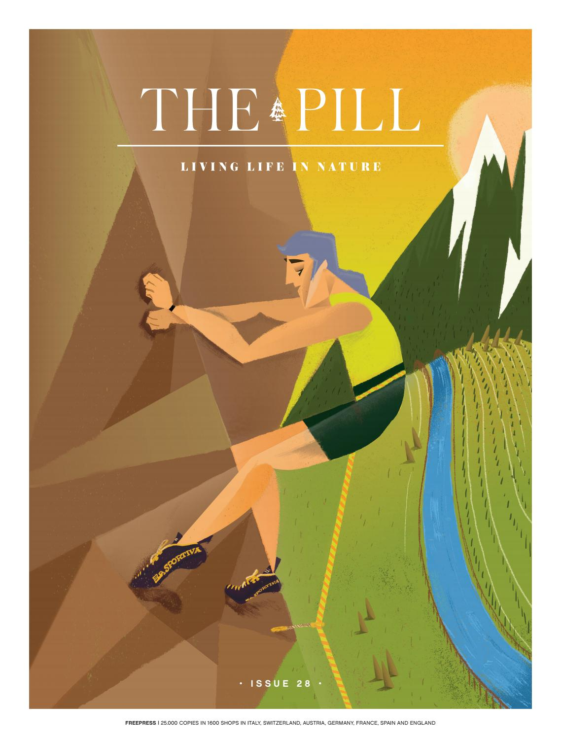 The Pill Magazine 28 En by Hand Communication issuu