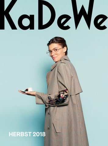 38b5a90b64bd16 KaDeWe Herbst 2018 Women by KaDeWe Berlin - issuu