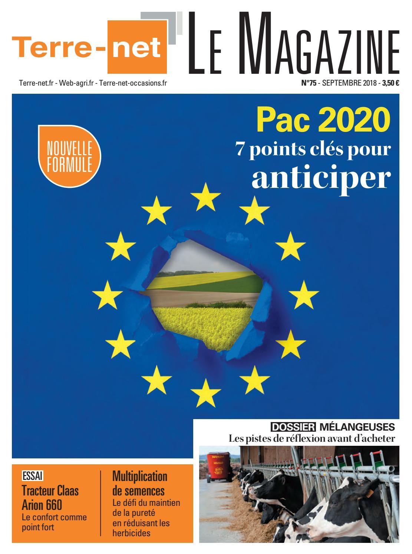Terre-net LE MAGAZINE n°75 by NGPA - issuu ae5121006489