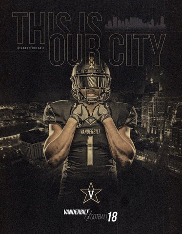 0f41a27c9 2018 Vanderbilt Football Fact Book by Vanderbilt Commodores - issuu