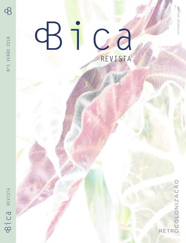1afe25514 BICA 5 by REVISTA BICA - issuu