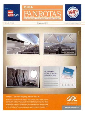 8c5f1c4e833ab Guia PANROTAS - Edição 465 - Dezembro 2011 by PANROTAS Editora - issuu