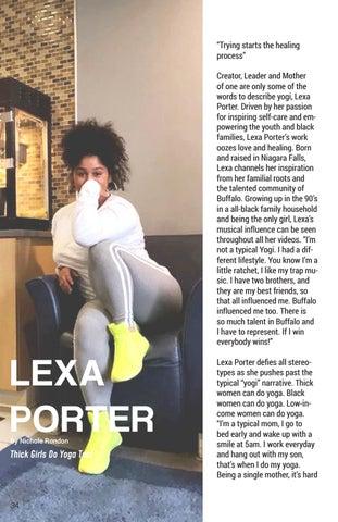 Page 34 of Lexa Porter