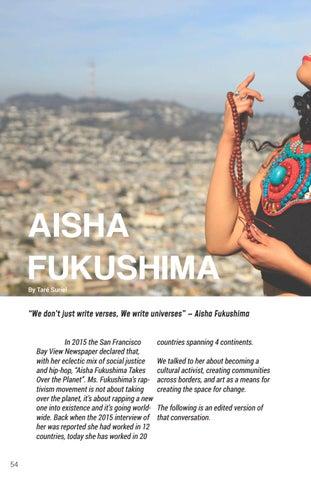 Page 54 of Aisha Fukushima
