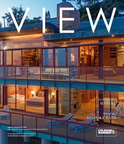 a9fdd2dfac View - Greater Los Angeles by Coldwell Banker - issuu
