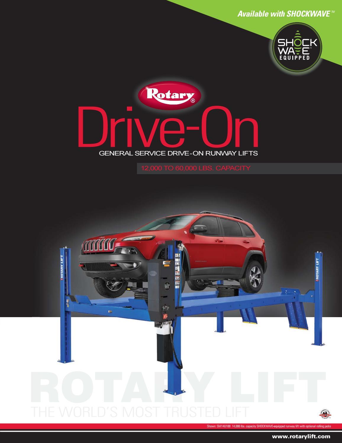 30 shims 2-Post 4-Post Surface Mount Auto Lift Installation Leveling Shim Kit