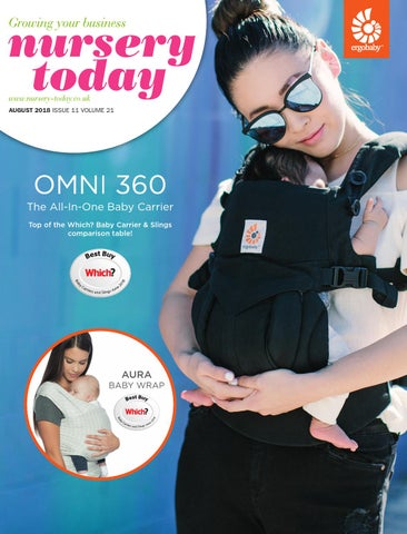 60f1ce266a4 Nursery Today by Lema Publishing - issuu