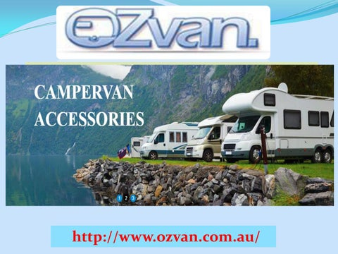 Top Canvas Accessories and Parts, Caravan Windows | Ozvan com au by