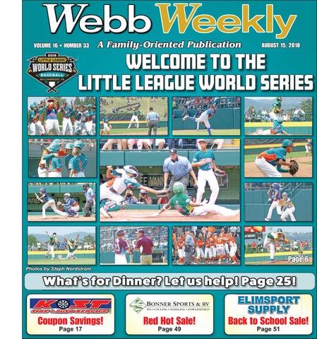 2e767dbf6 Webb Weekly August 15