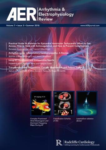AER 7 3 by Radcliffe Cardiology - issuu