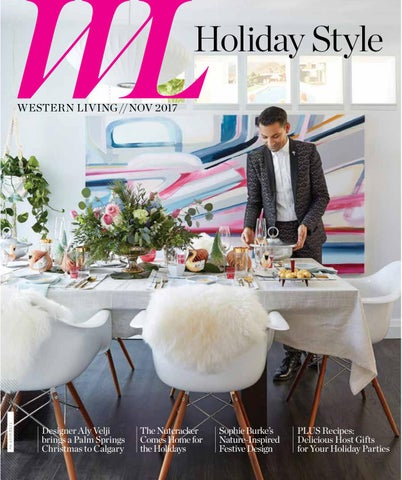 Prime Western Living November2017 By Canada Wide Media Issuu Pdpeps Interior Chair Design Pdpepsorg