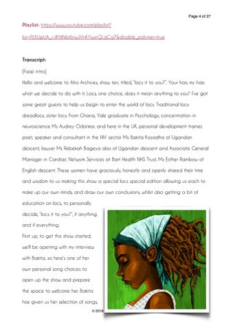 Page 4 of Beatiful Journeys