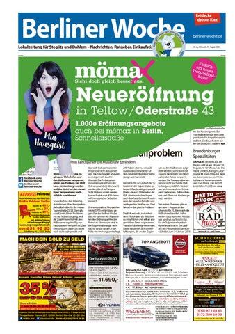 L20 Steglitz Dahlem By Berliner Woche Issuu
