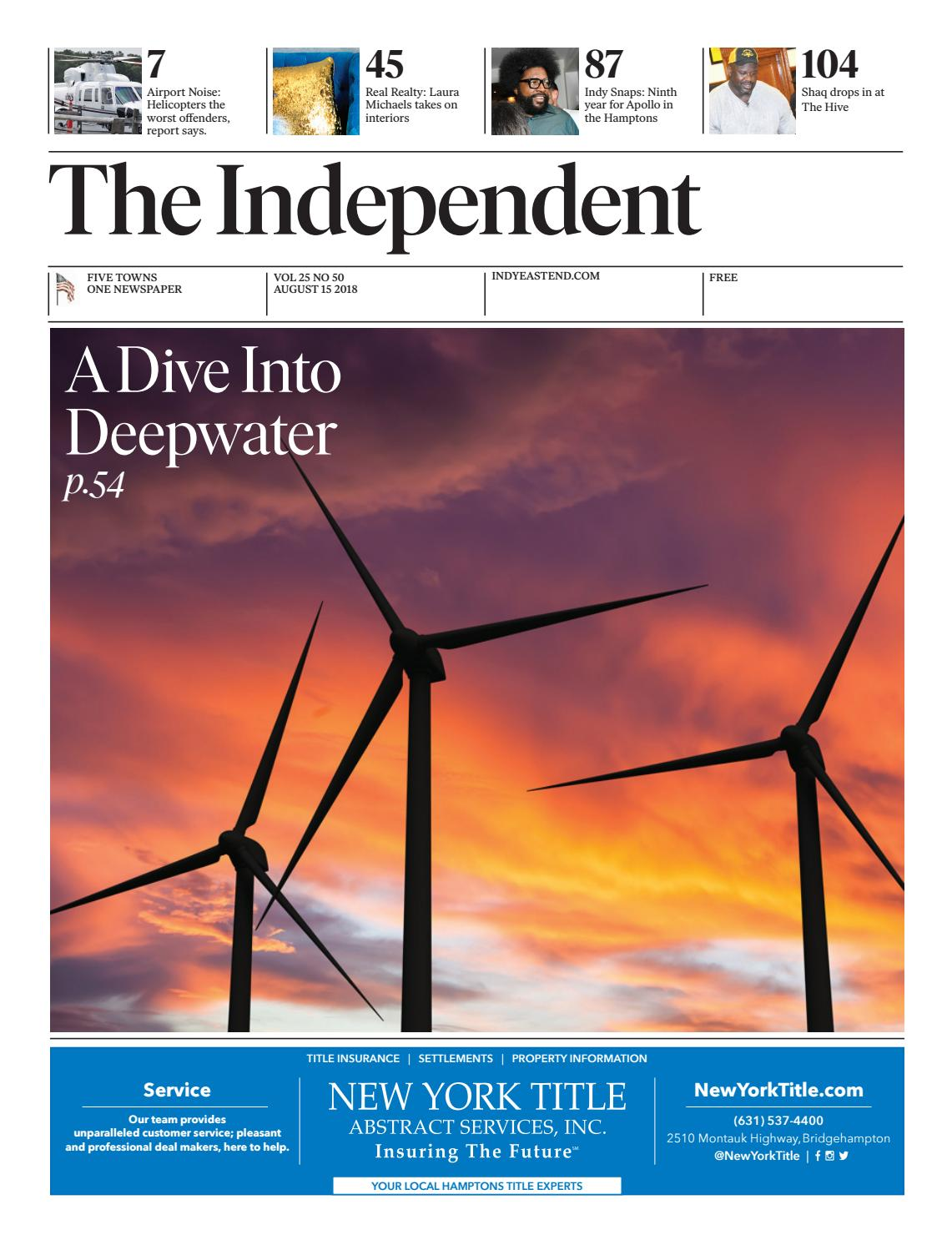 f6f1bfad7bd The Independent by The Independent Newspaper - issuu