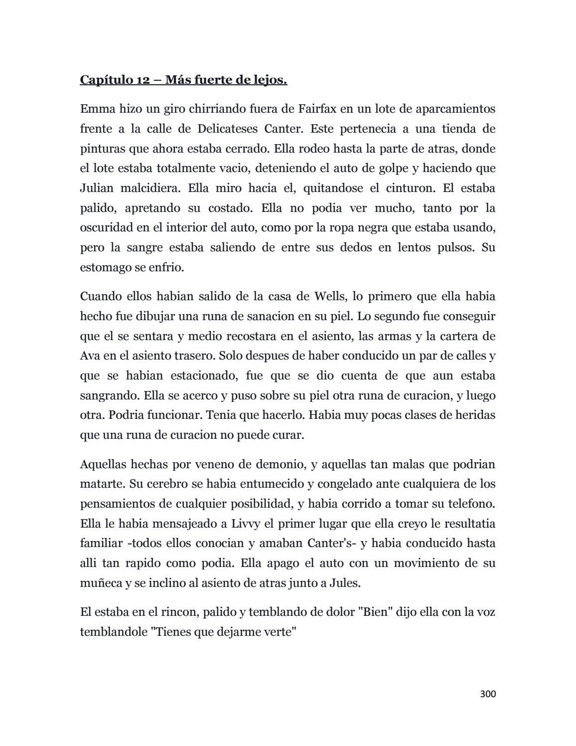 Lady Midnight Parte 2 by KrnSnz - issuu