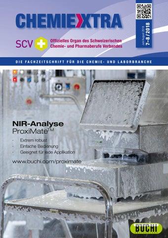 ChemieXtra 7_82018 by SIGWERB GmbH issuu