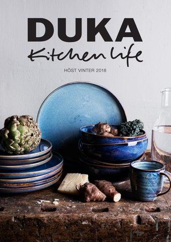 duka kitchen life issuu