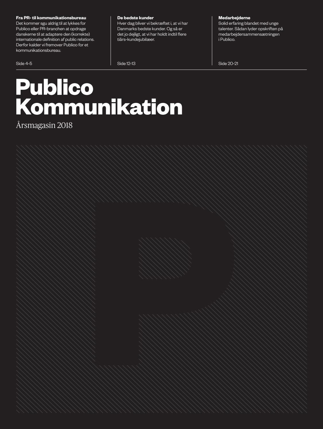 1429753fd35b Publicos årsmagasin 2018 by Publico Kommunikation - issuu