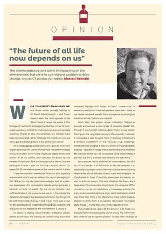 "Page 86 of Backpage Opinion: ""The future of all life now depends on us"""