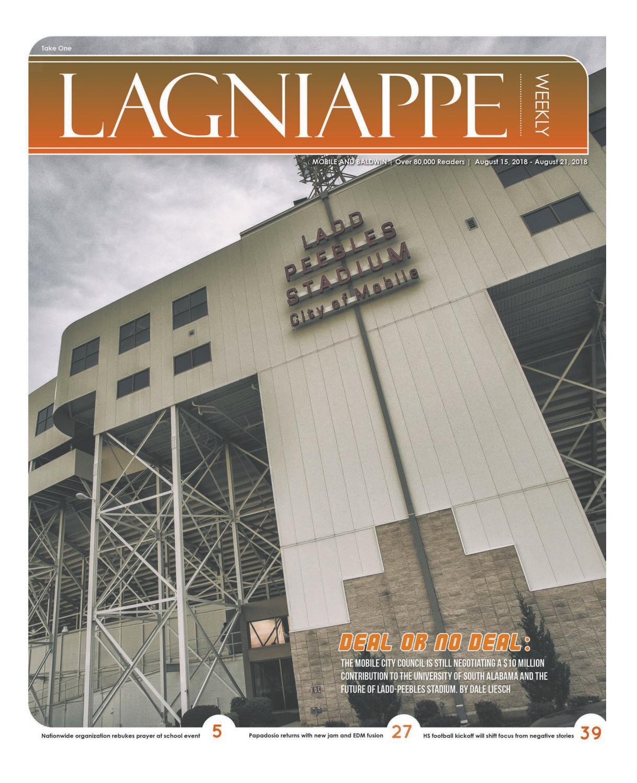 e5c22601301 Lagniappe  August 15 - August 21
