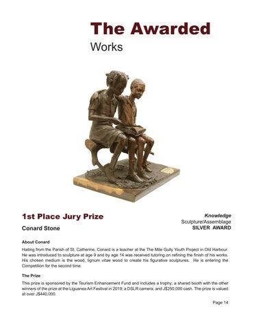Page 14 of Jury Prize Winners