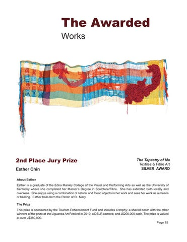 Page 15 of Jury Prize Winners