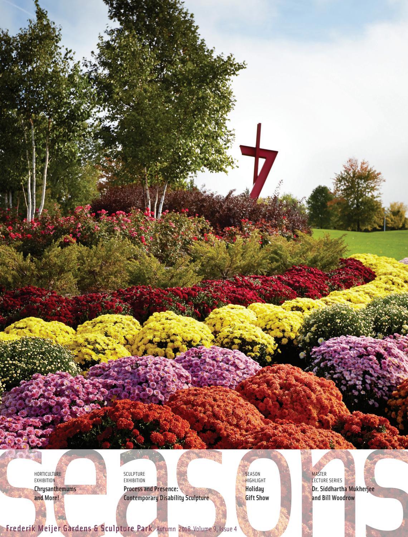 Fantastic Meijer Garden Concert Series Mold - Brown Nature Garden ...