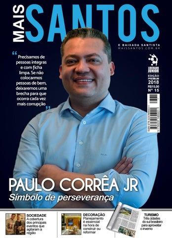 f15c3c809d REVISTA MAIS SANTOS - ED.15 2018 by Mais Santos - issuu