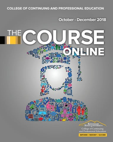 Ccpe online course catalog october december 2018 by ksuccpe issuu page 1 fandeluxe Images