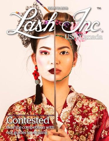 Lash Inc  USA/Canada - Issue 5 by Lash Inc Media - issuu