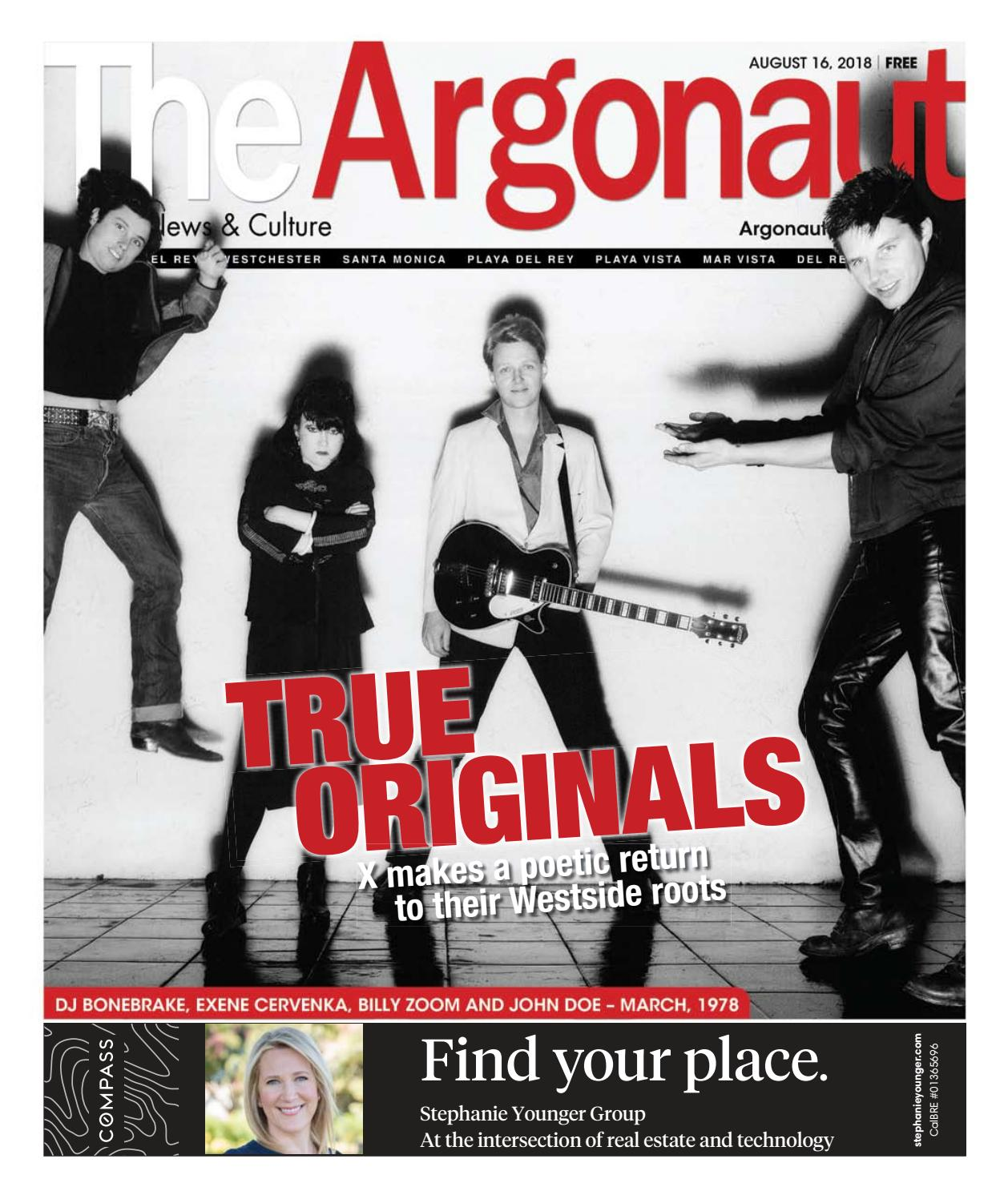 The Argonaut Newspaper By Kate Issuu Armando Caruso 828 White Beauty Blender With Handle