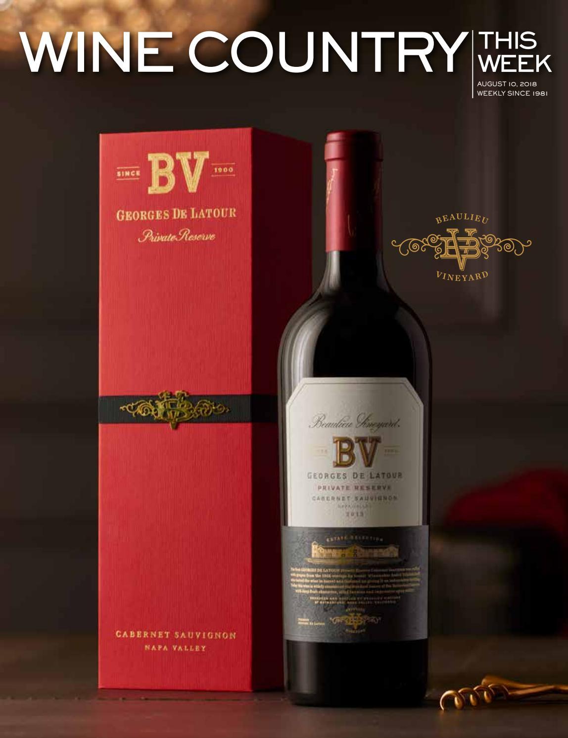 Bourassa Vineyards Blog Master the Art of Wine Blending