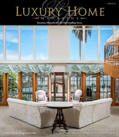 8e07cf4670 Luxury Home Magazine of Sarasota