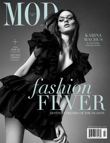 MOD Magazine: Volume 7