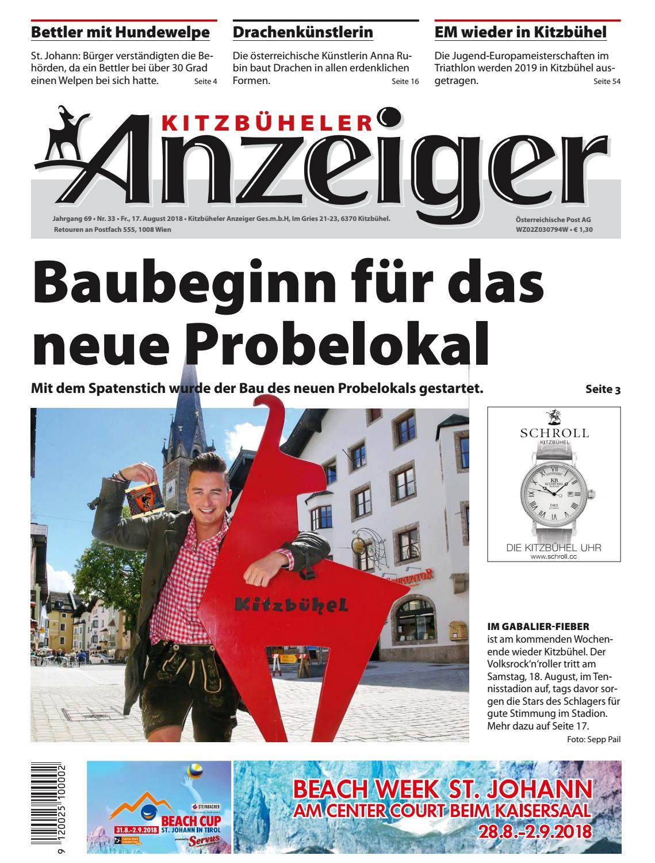 Niederndorf reiche single mnner, Sankt johann am walde