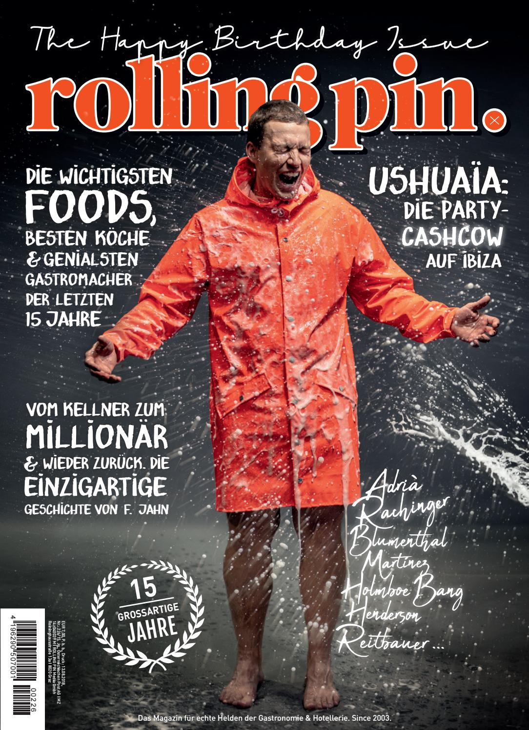 Rolling Pin 226 By Rolling Pin Issuu