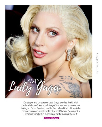 Page 32 of Leaving Lady Gaga