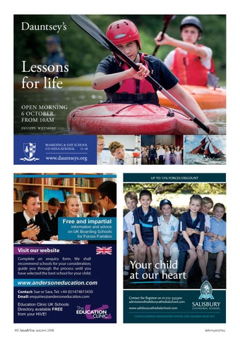 Page 40 of Education Advertorial