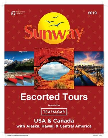 f5f681362 Trafalgar USA and Canada 2019 by Sunway Travel Group - issuu