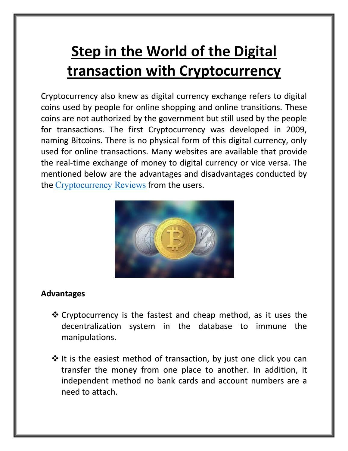 what is the fastest cryptocurrency transaction