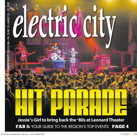 59f1bdd51be9 Electric City--08-16-18 by CNG Newspaper Group - issuu