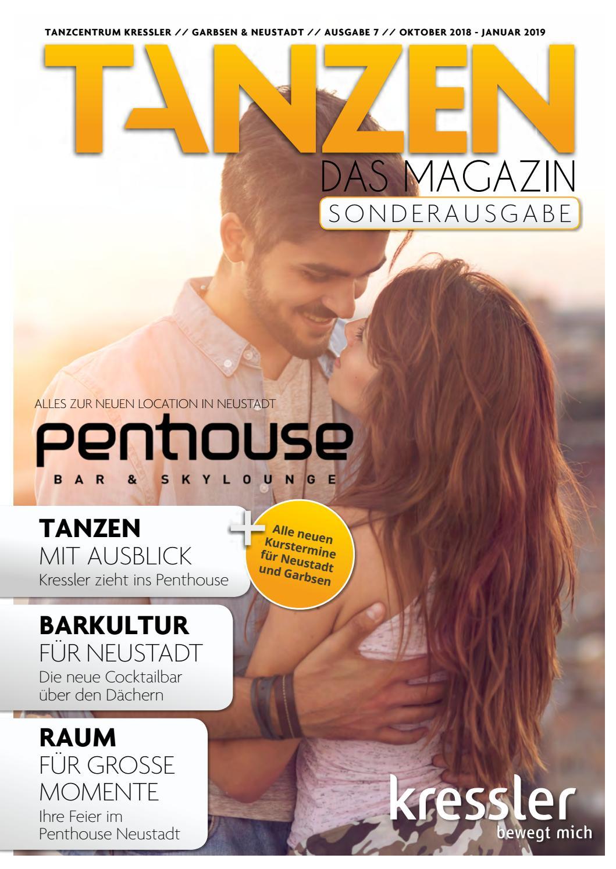 TANZEN - Das Magazin \'Tanzcentrum Kressler\' *Ausgabe 7* by Gutmann ...